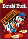 Donald Duck #34 comic books - cover scans photos Donald Duck #34 comic books - covers, picture gallery