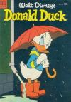 Donald Duck #35 comic books for sale