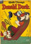 Donald Duck #36 Comic Books - Covers, Scans, Photos  in Donald Duck Comic Books - Covers, Scans, Gallery
