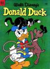 Donald Duck #37 comic books for sale