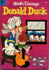 Donald Duck #38 comic books for sale