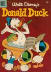Donald Duck #45 comic books for sale