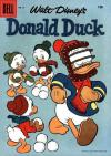 Donald Duck #51 cheap bargain discounted comic books Donald Duck #51 comic books