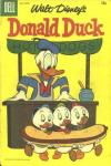 Donald Duck #53 Comic Books - Covers, Scans, Photos  in Donald Duck Comic Books - Covers, Scans, Gallery