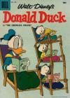 Donald Duck #56 Comic Books - Covers, Scans, Photos  in Donald Duck Comic Books - Covers, Scans, Gallery
