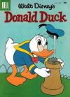 Donald Duck #59 comic books - cover scans photos Donald Duck #59 comic books - covers, picture gallery