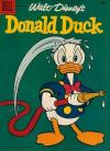 Donald Duck #60 comic books - cover scans photos Donald Duck #60 comic books - covers, picture gallery