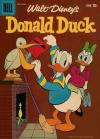 Donald Duck #65 comic books - cover scans photos Donald Duck #65 comic books - covers, picture gallery