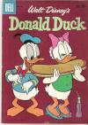 Donald Duck #69 Comic Books - Covers, Scans, Photos  in Donald Duck Comic Books - Covers, Scans, Gallery