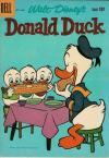 Donald Duck #72 comic books for sale