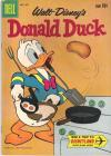 Donald Duck #73 comic books - cover scans photos Donald Duck #73 comic books - covers, picture gallery