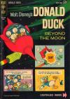 Donald Duck #87 comic books - cover scans photos Donald Duck #87 comic books - covers, picture gallery