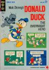 Donald Duck #91 comic books - cover scans photos Donald Duck #91 comic books - covers, picture gallery