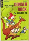 Donald Duck #92 comic books - cover scans photos Donald Duck #92 comic books - covers, picture gallery
