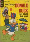 Donald Duck #94 comic books - cover scans photos Donald Duck #94 comic books - covers, picture gallery