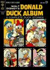 Donald Duck Album #2 comic books for sale