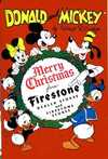 Donald and Mickey Merry Christmas #4 Comic Books - Covers, Scans, Photos  in Donald and Mickey Merry Christmas Comic Books - Covers, Scans, Gallery