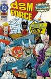 Doom Force Special #1 comic books - cover scans photos Doom Force Special #1 comic books - covers, picture gallery