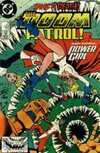 Doom Patrol #14 comic books - cover scans photos Doom Patrol #14 comic books - covers, picture gallery