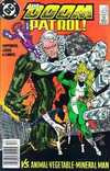 Doom Patrol #15 Comic Books - Covers, Scans, Photos  in Doom Patrol Comic Books - Covers, Scans, Gallery