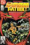 Doom Patrol #2 comic books - cover scans photos Doom Patrol #2 comic books - covers, picture gallery