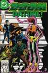 Doom Patrol #4 comic books - cover scans photos Doom Patrol #4 comic books - covers, picture gallery