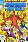Doom Patrol #7 comic books for sale
