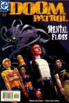 Doom Patrol #10 comic books for sale