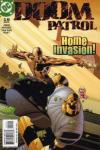 Doom Patrol #19 comic books - cover scans photos Doom Patrol #19 comic books - covers, picture gallery