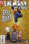 Doom Patrol #20 comic books for sale