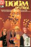 Doom Patrol #6 comic books for sale