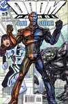 Doom Patrol #5 Comic Books - Covers, Scans, Photos  in Doom Patrol Comic Books - Covers, Scans, Gallery