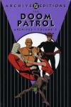 Doom Patrol Archives - Hardcover #3 comic books for sale