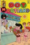 Dot Dotland Comic Books. Dot Dotland Comics.