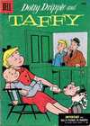 Dotty Dripple and Taffy #1 comic books - cover scans photos Dotty Dripple and Taffy #1 comic books - covers, picture gallery