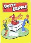 Dotty Dripple #1 comic books - cover scans photos Dotty Dripple #1 comic books - covers, picture gallery