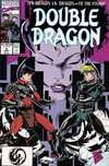 Double Dragon #3 comic books - cover scans photos Double Dragon #3 comic books - covers, picture gallery