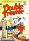 Double Trouble comic books