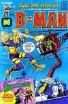 Double-Dare Adventures #2 comic books for sale