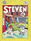 Doug Allen's Steven comic books