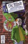Dr. Blink: Superhero Shrink #2 comic books for sale