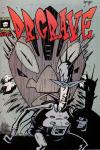 Dr. Grave #5 comic books for sale
