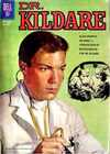 Dr. Kildare #1 comic books - cover scans photos Dr. Kildare #1 comic books - covers, picture gallery