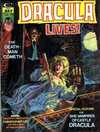Dracula Lives! #10 Comic Books - Covers, Scans, Photos  in Dracula Lives! Comic Books - Covers, Scans, Gallery