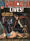 Dracula Lives! #8 comic books for sale