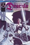 Dracula: The Suicide Club #4 comic books for sale