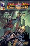 Dracula vs. King Arthur #3 comic books for sale