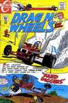 Drag 'N' Wheels #34 comic books for sale