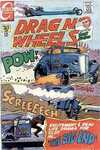 Drag 'N' Wheels #35 Comic Books - Covers, Scans, Photos  in Drag 'N' Wheels Comic Books - Covers, Scans, Gallery