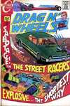 Drag 'N' Wheels #36 Comic Books - Covers, Scans, Photos  in Drag 'N' Wheels Comic Books - Covers, Scans, Gallery